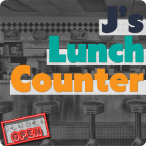 J's Lunch Counter – Ep. 44 – The Big Baller Brand Show