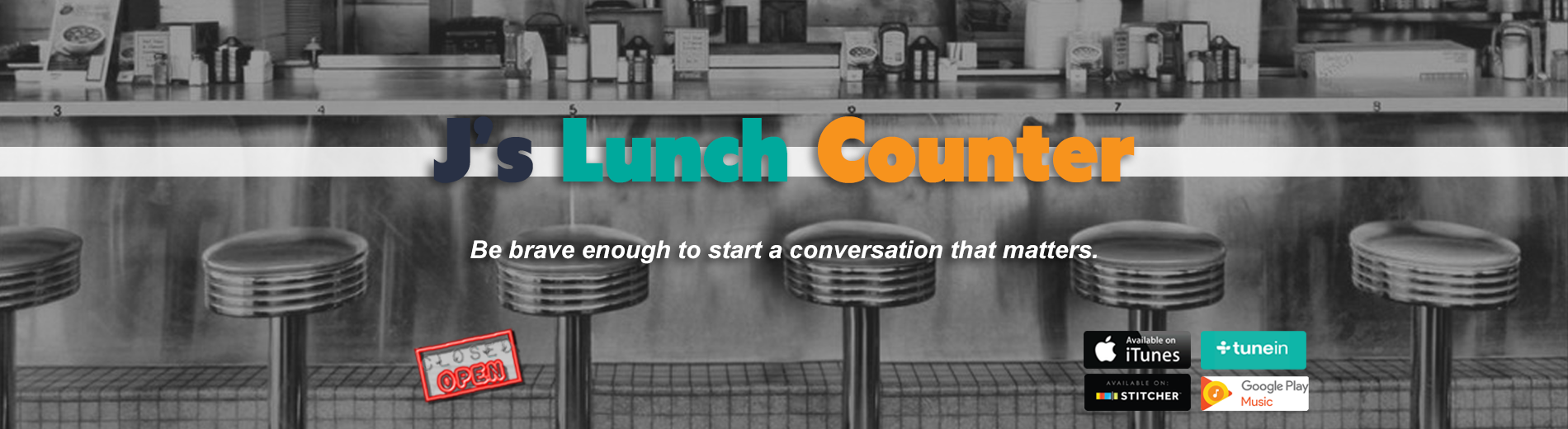 J's Lunch Counter