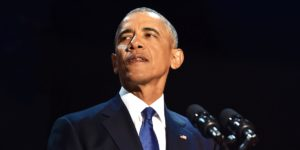 LIVE BLOG – President Obama's Farewell Speech