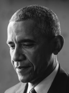 A Letter To President Obama